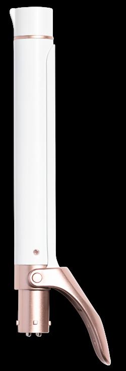 T3 Micro - Defined Curls - 1&auot; Clip Barrel