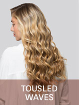 Tousled Waves Thumbnail - Style View
